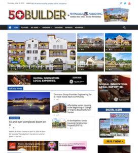 50+ contractor magazine