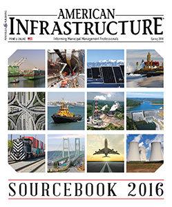 american infrastructure magazine