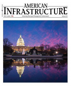 american infrastructure
