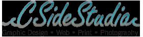 C Side Studio Graphic Design