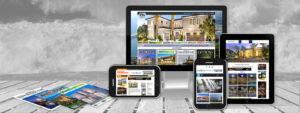 print, web graphic design, charlene erb, peninsula publishing