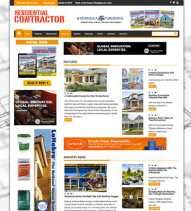 residential contractor magazine