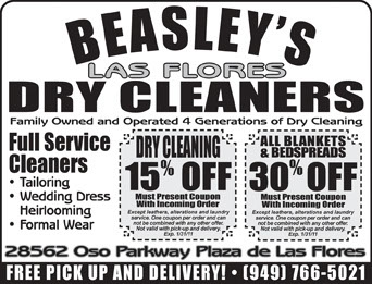 ad dry cleaners