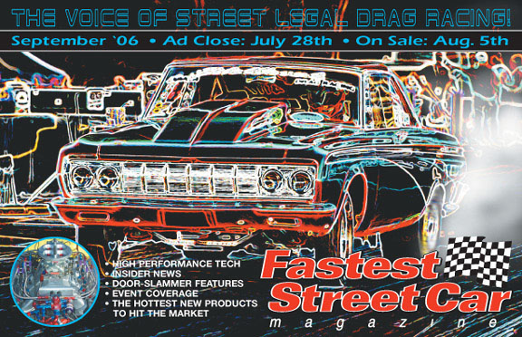 fsc automotive post card